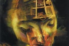 Dave Mckean. «The Sandman Presents»