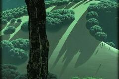 Эйвинд Эрл, «Green Hillside»