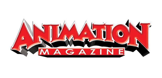 Animation magazine в гостях у студии Паровоз
