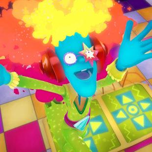 Мы победили в Cyber Sousa • Кадр из анимационного сериала «Сказочный Патруль» •