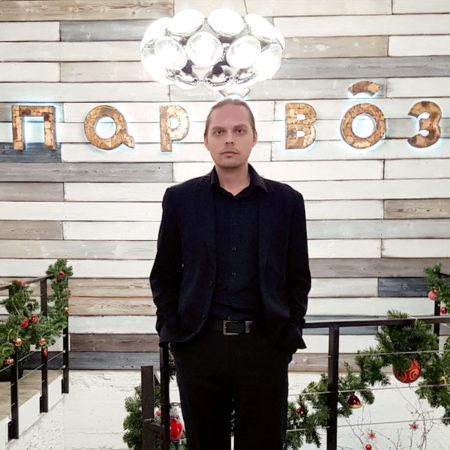 Интервью Михаила Шевцова