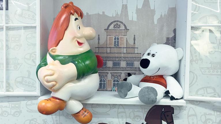 Общее собрание членов Ассоциация анимационного кино
