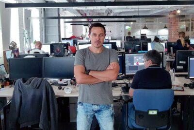 Дмитрий Онищенко: Быть супервайзером значит понимать с чего начинается мультфильм и чем он заканчивается
