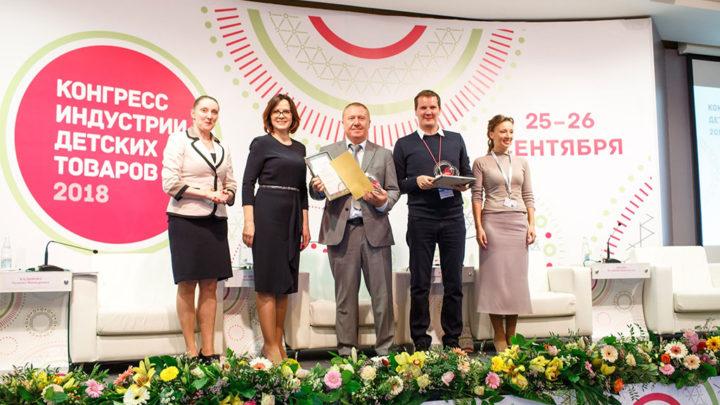 Игрушки Ми-ми-мишки получили премию «Сделано для детства»