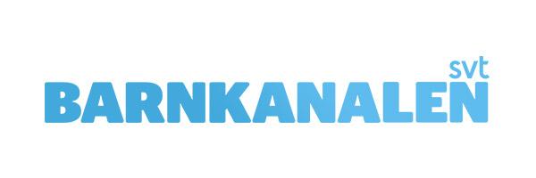 Barnkanalen Logo • Parovoz Animation