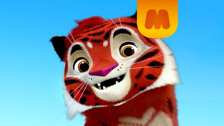 Лео и Тиг: Таёжная Сказка • Новое мобильное приложение для детей по мотивам мультфильма