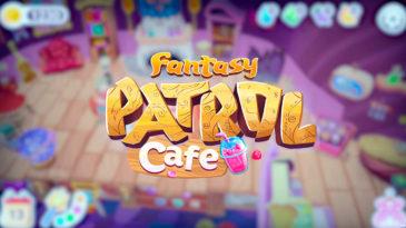 Вышла непохожая надругие игра «Сказочный патруль: Кафе Лукоморье»