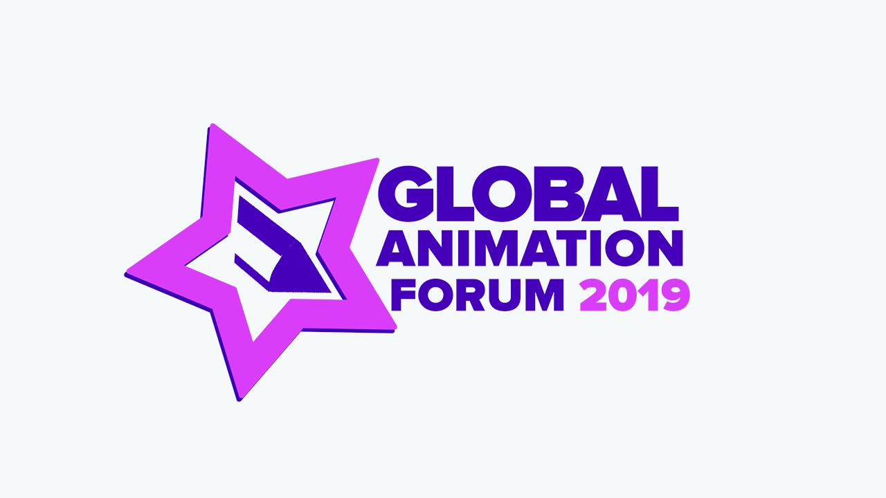 Встретимся наGlobal Animation Forum