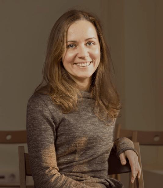 Марина Богомолова, клинический и детский психолог, арт-терапевт