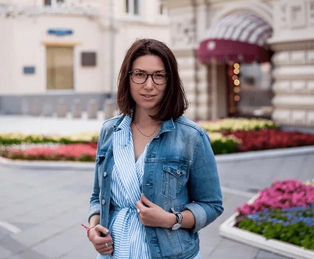 Анна Резникова, психолог, окрт-терапевт, детский игровой терапевт, консультант проекта «Осинки— Апельсинки»