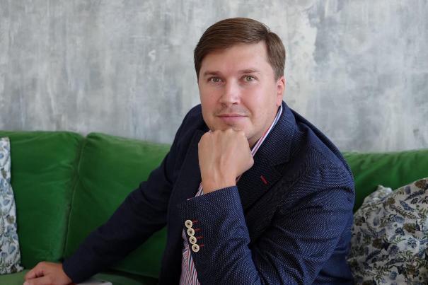 Цирельников Алексей, психолог EuroPsy, член Российского психологического общества иПрофессиональной психотерапевтической лиги