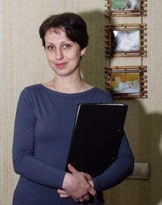 Елена Шамова, практикующий психолог, гештальт-терапевт, семейный терапевт