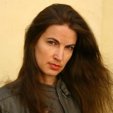 Александра Щипкова, психолог