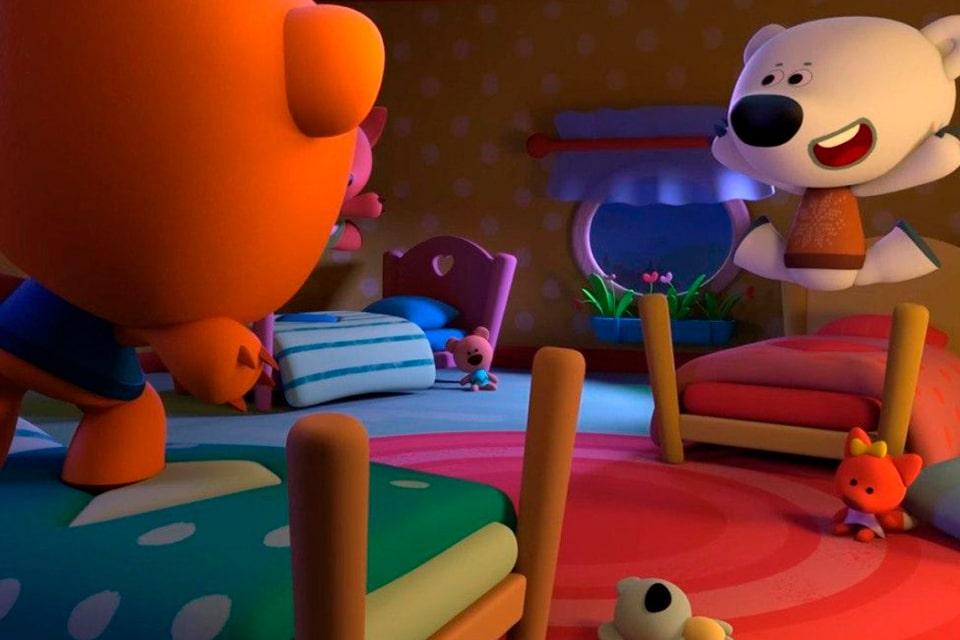 Отвечаем навопросы подписчиков: неискажаетли восприятие ребенка современная анимация
