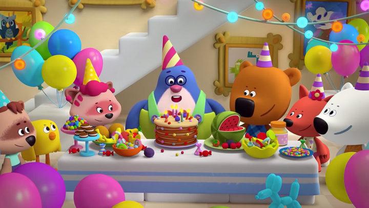 День рождения «Ми-ми-мишек»: серии отом, чем заняться дома