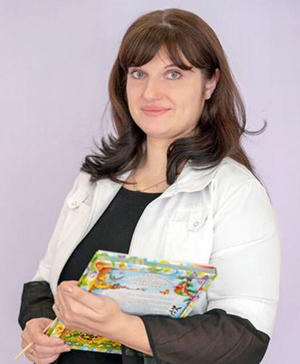 Ирина Хвингия, нейропсихолог, кинезиолог, руководитель центра детской нейрокоррекции «Нейрокид»