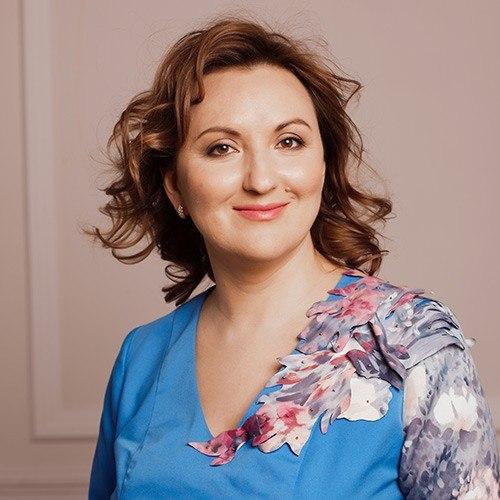 Наталья Фаустова, педагог, музыкальный терапевт