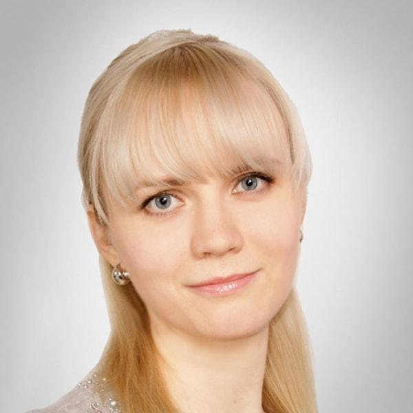 Екатерина Синицына, психолог
