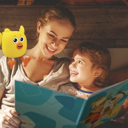 Детская персональная книга «Ми-ми-мишки» поступила впродажу