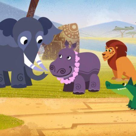 Уроки анимации отсоздателя мультфильма «Клаус»