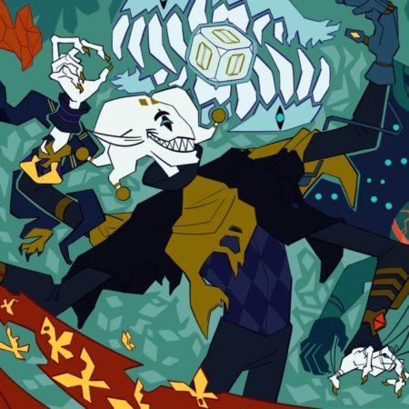 Художники мультфильма «Герои Энвелла» выбирают лучшие фан-арты