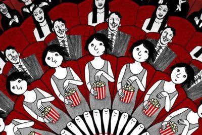XIV Большой фестиваль мультфильмов открывается сегодня