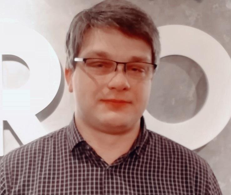 Денис Лавренюк, 3D-аниматору мультсериала «КОШЕЧКИ-СОБАЧКИ»