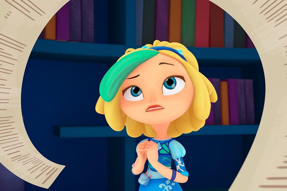 Гид для сценариста детской анимации