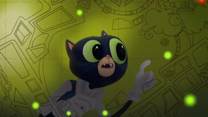 14элементов структуры анимационных историй