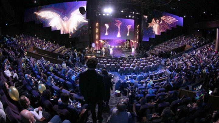 Объявлены победители премий «Ника» и«Оскар»