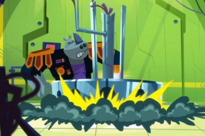 «Эффект наковальни», или 12 модификаторов сюжета мультфильма