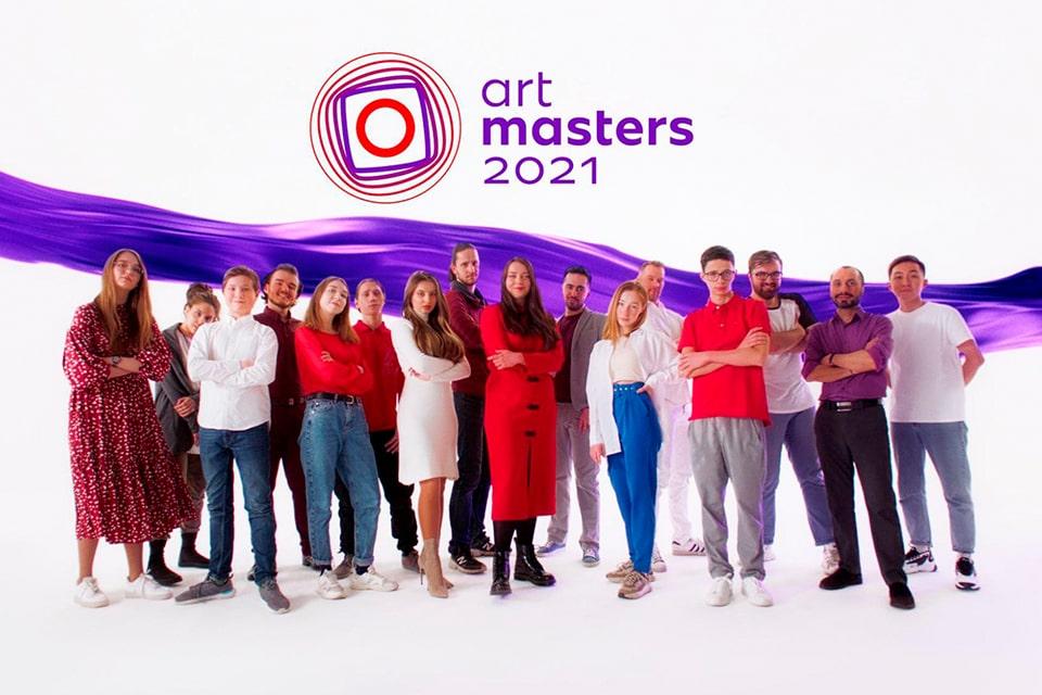 Студия «Паровоз» стала партнером компетенции чемпионата ArtMasters